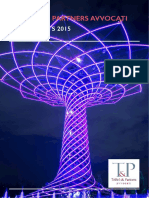 Highlights T&P 2015