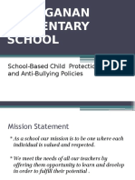 silanganan-elementary-school-anti-bulying-presentation  1