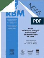 Guide BPB Complet v2002