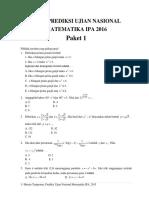 soal-prediksi-un-ipa-2016-paket-1