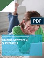 Muzica Software Ul Si Internetul Ghid Pentru Parinti Si Profesori