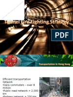 33_Tunnel Fire Safety Strategy
