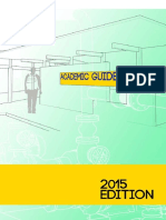 Academic Guidebook FTUI 2015 English