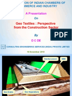 Presentation Geotextile(November 2010).ppt