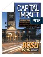Capital Impact January-March 2016