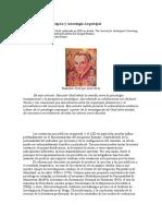 Investigación Holotrópica y Astrología Arquetipal