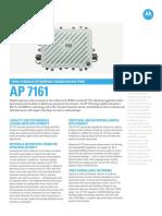 AP7161 Spec