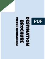 destination brochure- victor hernandez  1