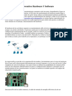 Mantenimiento Preventivo Hardware Y Software