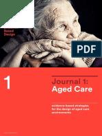 Ebd Journal Sample