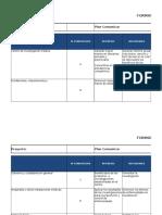 Ejemplo Identificacion de Stakeholders - Integración