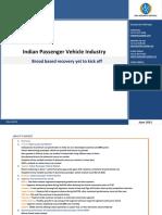 SH 2015 Q2 1 ICRA Passengervehicles