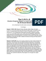 TLS -The Circle Saturday Groups