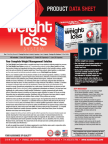 TOTAL WEIGHT LOSS SYSTEM