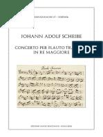 Concerto in Re Maggiore Per Fl Tr 2 Vl Vla e Vc_score (1)