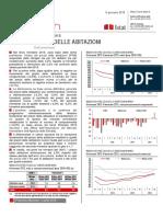 2015, 3' Trimestre - Prezzi Delle Abitazioni - 08_gen_2016 - Testo Integrale e Nota Metodologica