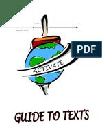 Guia Dos Textos Judaicos