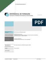 Referencial Formaçao Empreendedorismo