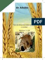 Caverna de Adulao