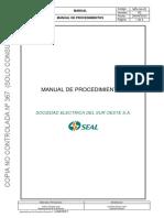 MN-04-02 Manual de Procedimientos