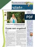April 7, 2010 Print Edition