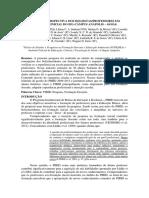 O PIBID na concepção dos bolsistas/alunos do IFG - Campus Anápolis