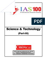 Science _ Technology Part III