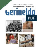Gerineldo Nº 17 2015-16