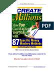 i Create Millions Free
