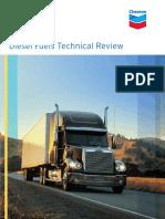 Diesel Fuel Tech Review