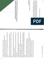 Menjot (D.)_A Historiografia Da Idade Média Espanhola. Da História Da Diferença à História Das Diferenças (Poder e Construção Social Na Idade Media. Historia e Historiografia, Goiânia, 2012, 211-291)