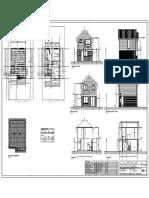 Arquitectura Casa Maiten 59 m2
