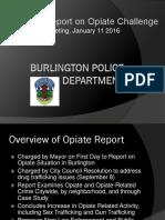 Brandon del Pozo opiates report
