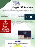 WI DGS 15 Presentation - a Recipe for Success - Retzlaff and Straw