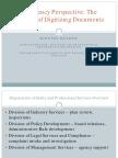 WI DGS 15 Presentation - Creating Efficiencies Through Document Management and Workflow - Reader