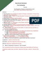 benchmark answer key-midterm