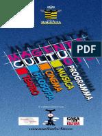 Libretto Magenta Cultura 2015