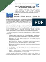 Diversión y Educación Para Padres e Hijos.docx