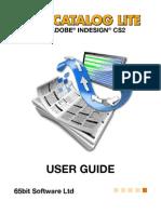 EazyCatalog Manual-EN