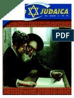 Revista Judaica - Julho2004