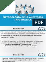 Metodologa de La Auditoria Informtica.ppt
