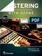 iZotopeMasteringGuide_MasteringWithOzone
