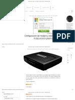 Configuracion de modem y router PIRELLI P.DG A1010 CANTV - REDNIXCOM.pdf