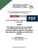 PMC Panc