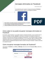 Como Recuperar Mensajes Eliminados en Facebook 6980 Nxmj1i