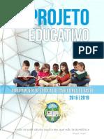 Projecto Educativo 11-15