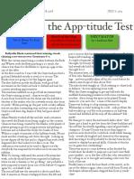 soccer newsletter july 7 2013