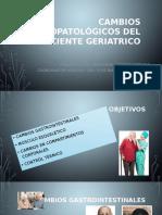 CAMBIOS FISIOPATOLÓGICOS DEL PACIENTE GERIATRICO - copia.pptx