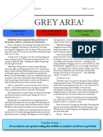 soccer newsletter may 13 2012