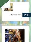 Consumer Learning Schiffman07